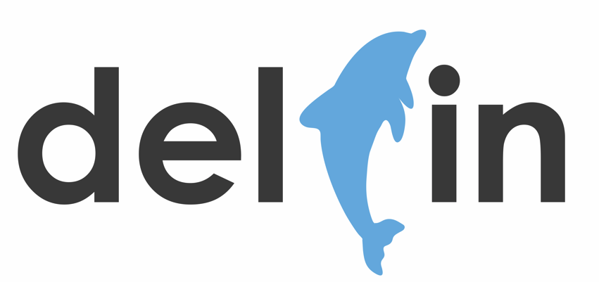 Delfin-Travel - logo